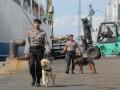 Pengamanan Pelabuhan