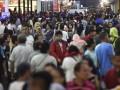 Liburan Di Jakarta Fair Kemayoran