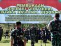 Opster TNI Kodam Iskandar Muda