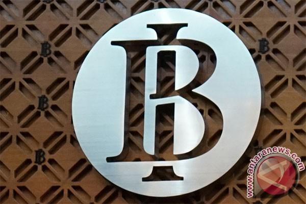 BI: defisit transaksi berjalan 1,96 persen PDB