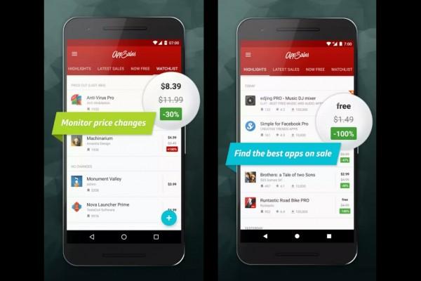 Aplikasi Pencari Diskon Game Di IOS Dan Android