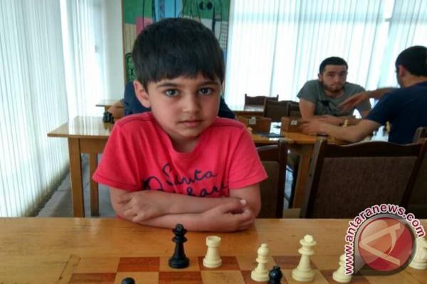 Di Armenia, catur lebih dari sekadar olahraga