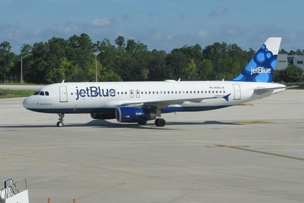 Maskapai JetBlue Akan Gunakan Wajah Sebagai Boarding Pass