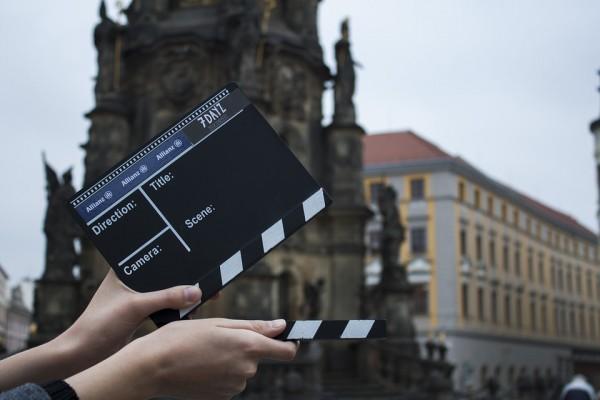 Melahirkan sinema tanpa kekerasan verbal