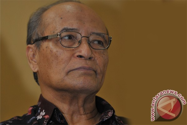 Islamic figure discusses economic gaps with Jokowi