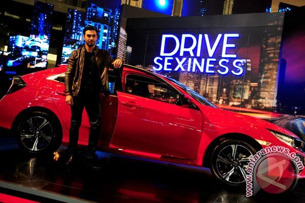 Penjualan Honda bulan Mei naik 13,9%