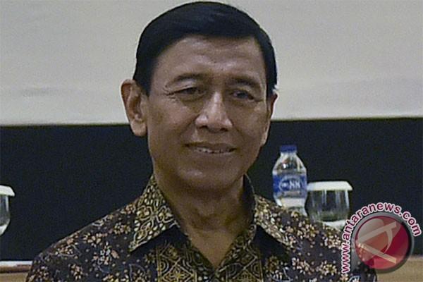 Wiranto bantah penerbitan Perppu diskreditkan ormas Islam