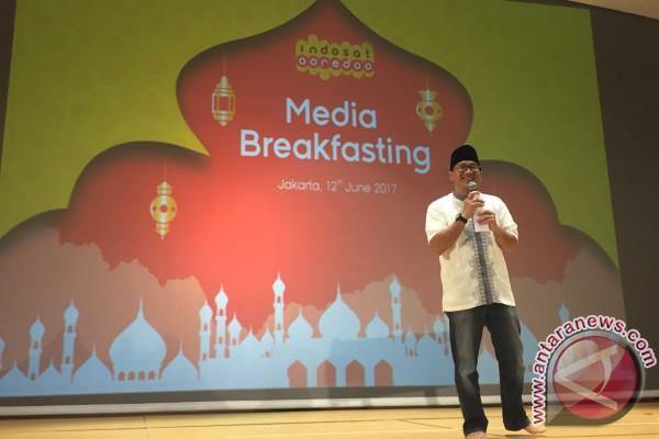 Indosat Ooredoo tingkatkan kapasitas jaringan jelang Lebaran