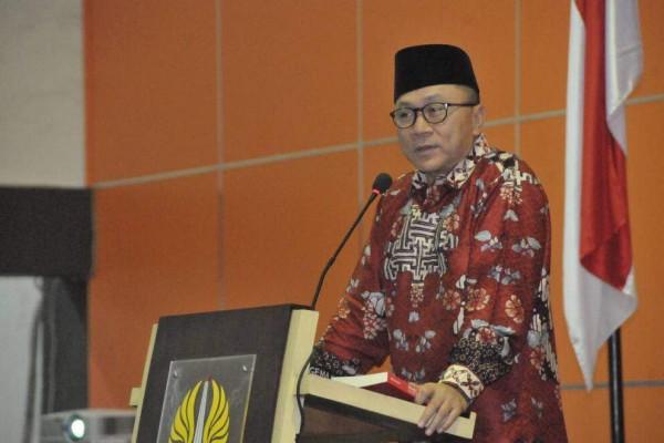 MPR fasilitasi dialog tokoh nasional lintas agama