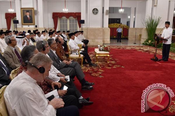 Presiden: kesejahteraan harus bersandar universalitas Al-Quran