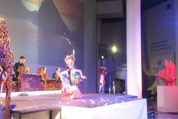 Festival budaya Indonesia sukses digelar di Svetlogorsk Rusia - ANTARA