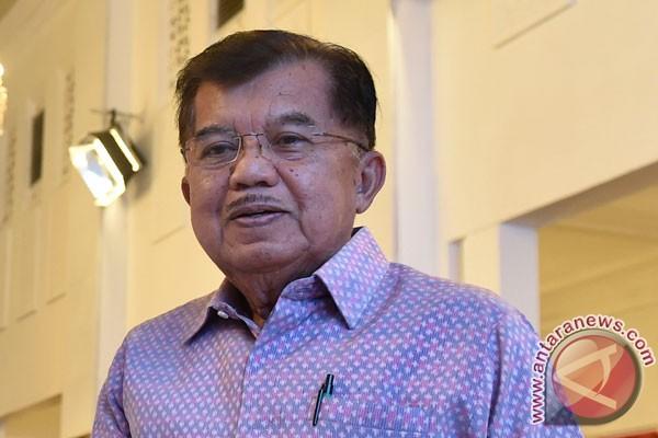 Wapres tegaskan Indonesia konsisten dalam Kesepakatan Paris