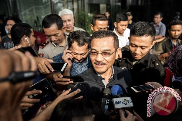 Gamawan Fauzi siap disumpah tidak terima dana KTP elektronik