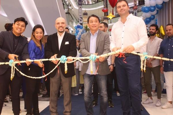 LC Waikiki buka gerai kedua di Jakarta