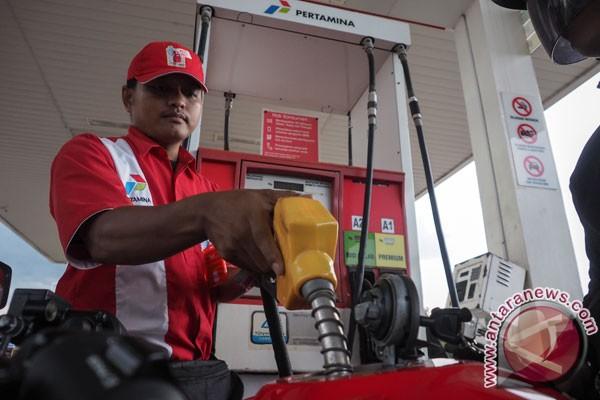 Pemerintah realisasikan BBM satu harga di Halsel