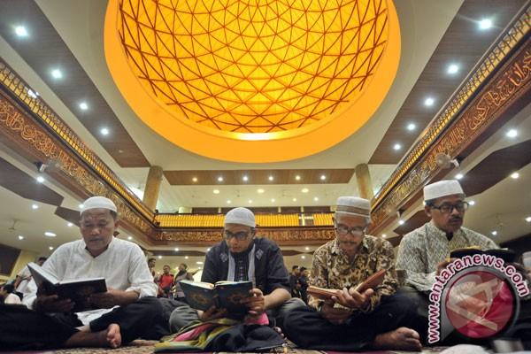 Lima berita kemarin Ramadhan yang masih layak baca