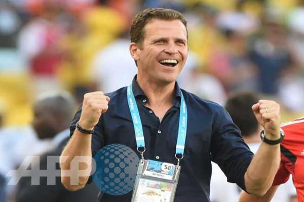 Jerman tempatkan Piala Konfederasi jadi ujian pemain muda