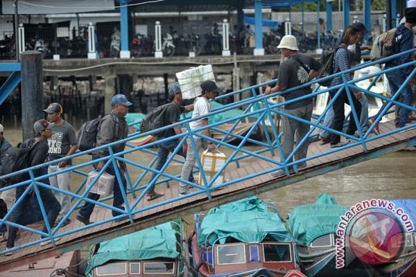 Pelabuhan laut NTT siap sambut kapal pemudik