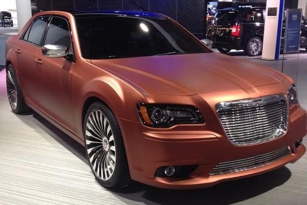 Fiat Chysler bantah rencana tutup bisnis Chrysler di Jepang