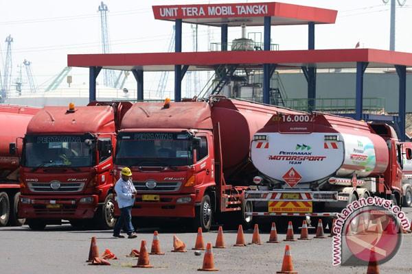 PT Pertamina jamin BBM lancar selama Lebaran