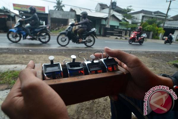 Polisi: Jalur Pantura Indramayu masih sepi pemudik