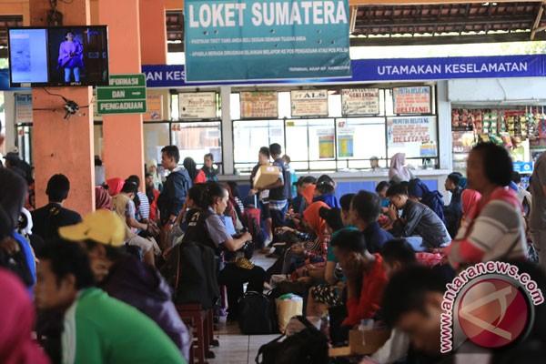 Dishub DKI siapkan 563 bus tambahan untuk mudik
