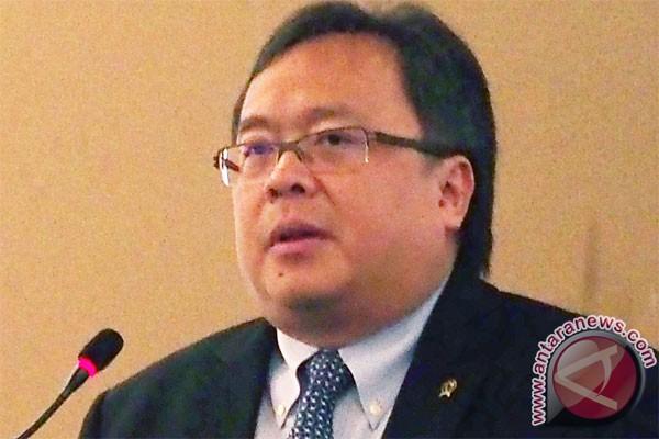 Menteri PPN : Jabar harus berinovasi menarik investor