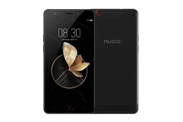 ZTE Nubia M2 Play Debut Dengan Kamera Selfie Wide-angle