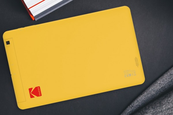 Kodak Luncurkan Dua Tablet Hasil Kerjasama Dengan Archos