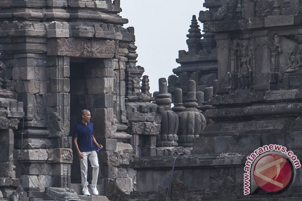 Obama`s vacation to boost Yogyakarta tourism