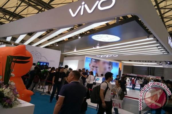 Vivo Pilih MWC Untuk Kenalkan Teknologi Terbaru