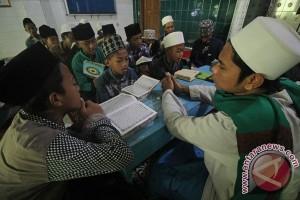 Menghafalkan Al-Quran