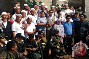 17 WNI berhasil dievakuasi dari Marawi