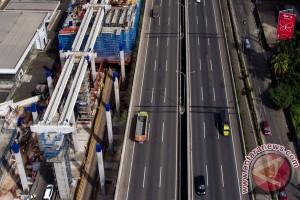 MRT Bundaran HI-Kampung Bandan akan dibangun mulai 2018