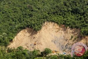 Dampak Penambangan Bagi Lingkungan