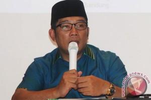 Emil: kepemimpinan saya baru pada tataran pondasi Bandung