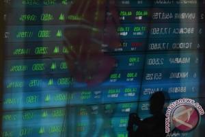 IHSG ditutup menguat 15,91 poin seiring aksi beli investor asing