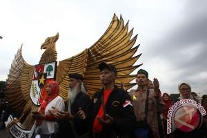 Anggota DPD ajak masyarakat Madura amalkan Pancasila