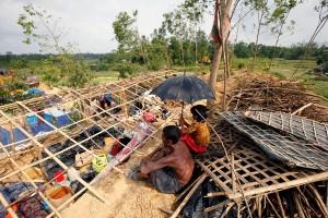 Myanmar dikecam karena tolak visa penyidik Rohingya dari PBB