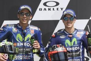 Start posisi kedua GP Italia, Rossi merasa lebih baik dari biasanya