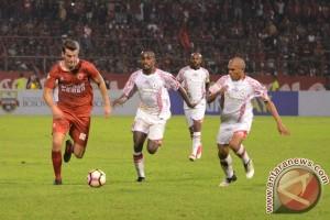 Robert Alberts sebut Liga 1 Indonesia lebih kompetitif