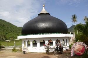 Situs Kubah Masjid Tsunami