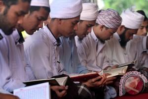 Muslim Thailand Di Aceh