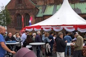 Kuliner Indonesia dipromosikan di Denmark