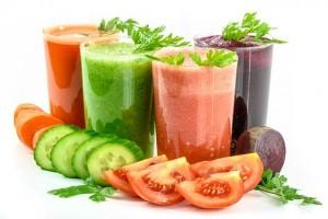 Menu Ramadan - Tujuh minuman segar untuk buka puasa