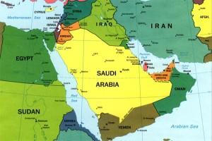 IMF: pertumbuhan ekonomi Timur Tengah diproyeksi melambat