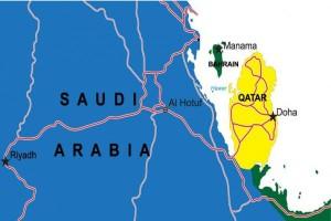 Saudi cs tambah daftar hitam pendukung Qatar