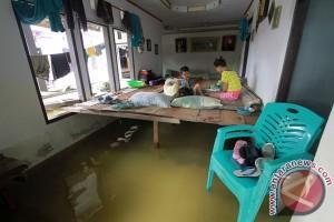 Banjir Kabupaten Gorontalo