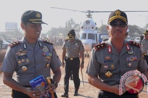 Polda Jateng kerahkan 10.358 personel amankan mudik Lebaran