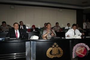 BI-Polri komitmen perkuat keamanan kegiatan ekonomi masyarakat